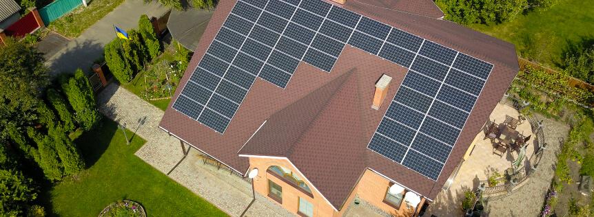 Что мы знаем о домашних солнечных электростанциях (СЭС)?